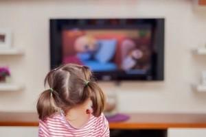 孩子总看电视怎么办留意这7点削减儿童看电视的时刻家长快记下来