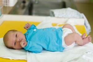 宝宝不怎么睡觉是什么原因宝宝睡觉不踏实的原因