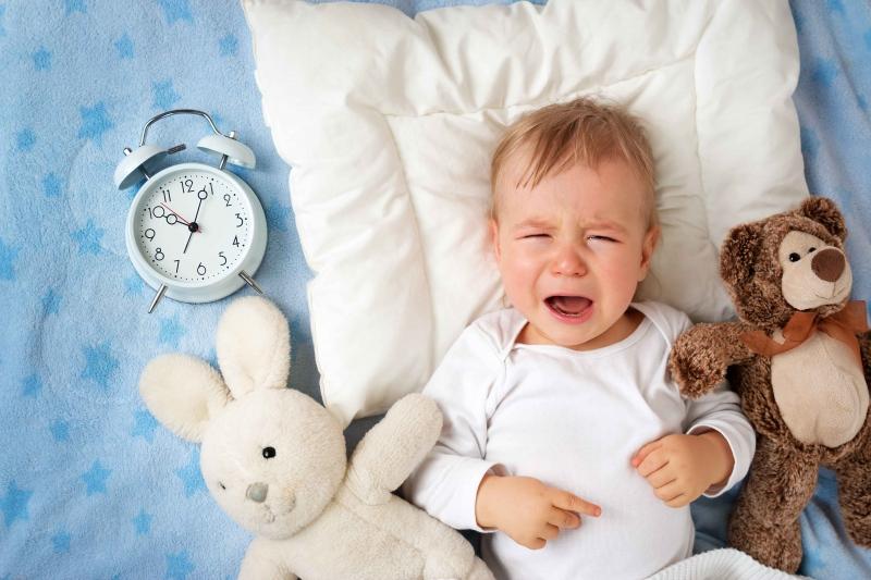 宝宝为什么睡着觉也打嗝呀宝宝睡觉打嗝如何护理