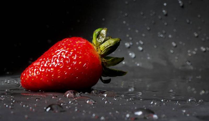 小孩能吃草莓吗小孩可以吃的辅食有哪些